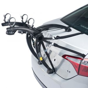 Saris Porte-vélos Bones 2 Bikes - Black - Taille 2 Vélos