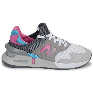 New Balance Baskets basses enfant 997 Gris - Taille 36,37,38,39,40
