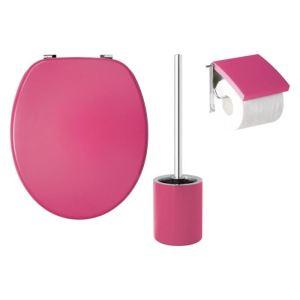 Accessoires salle de bain rose - Comparer 251 offres