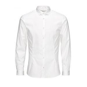 Jack & Jones Chemise Jack Jones - chemise blanc - Taille EU XXL,EU S,EU M,EU L,EU XL