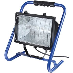 Brennenstuhl Projecteur halogène H 1000 IP54 1,5m H07RN-F 3G1,0 1000W 18000lm
