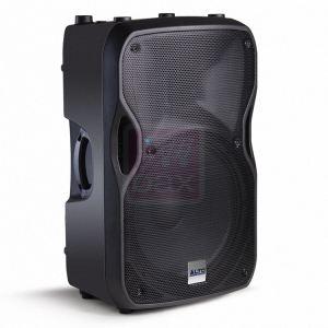 """Alto Professional TS112A - Enceinte de sono full range 12"""" bi-amplifiée 400W RMS"""