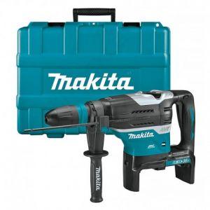 Makita Perfo-burineur SDS-Max 36 V = 2 x 18 V Li-Ion 40 mm - Sans batterie, ni chargeur - DHR400ZKU