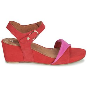 Tamaris Sandales JULE rouge - Taille 36,37,38,39,40,41