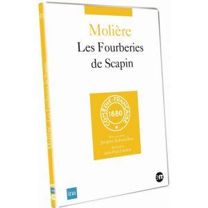 Les Fourberies de Scapin (de Molière)