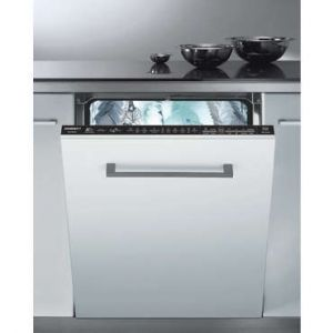 Rosières RLF 2DC34-47 - Lave vaisselle intégrable 13 couverts