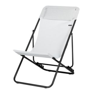 Maxi Transat Lafuma Plus Chaise Longue xoeCWQrdEB
