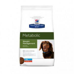 Hill's Prescription Diet Metabolic Mini canine - Sac 1.5 kg