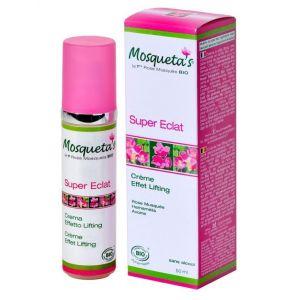 Mosqueta's Crème super éclat effet Lifting Bio