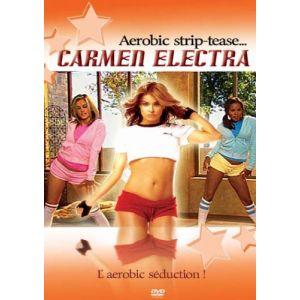 Carmen Electra : L'Aerobic Séduction