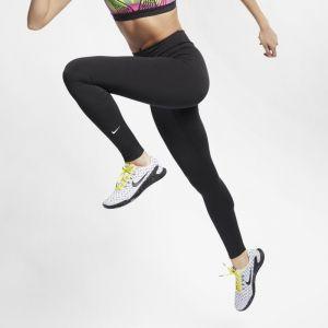 Nike Tight One pour Femme - Noir - Taille L - Femme