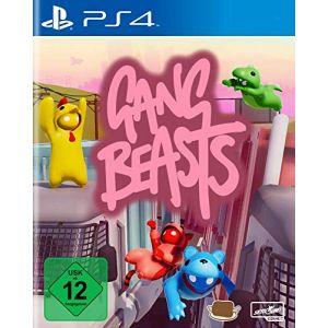 Gang Beasts [PS4]