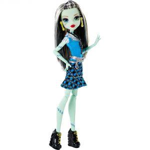 Image de Mattel Monster High Frankie Stein (DNW99)