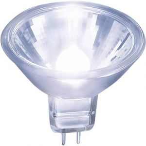 Osram Lampe halogène DECOSTAR 51 ECO 48865 - ES - IRC, 35 Watt - 35W / GU5.3 / 10°