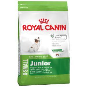Royal Canin X-Small Junior - Sac 1,5 kg