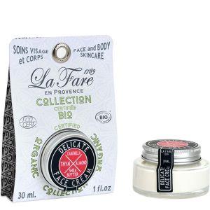 La Fare 1789 en Provence Délicat - Crème visage