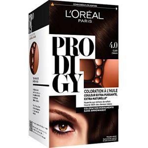 L'Oréal 4,0 Cuir, Couleur Extraordinaire
