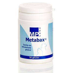 MP Labo Metabax 50 gélules