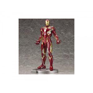 Kotobukiya Iron Man Mark 45 Statue Light Up 30 cm