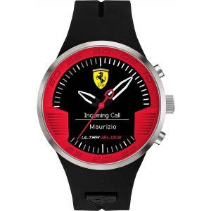 Scuderia Ferrari Scuderia 0830373 - Montre pour homme