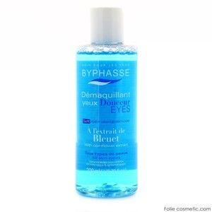 Byphasse Démaquillant Yeux - A l'extrait de Bleuet - Soft Eye Makeup Remover - 200ml