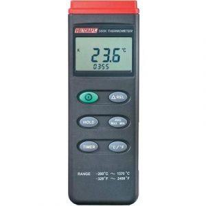 Voltcraft K204 Datalogger Appareil de mesure de température, thermomètre