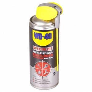 WD-40 Specialist Hl Rostlç?Ser 400 Millilitres Pulvç Risateur