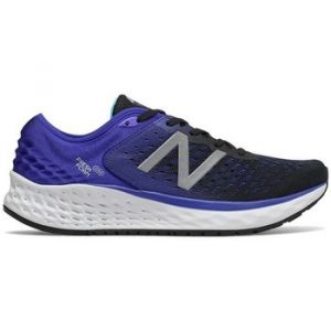 New Balance Chaussures running New-balance Fresh Foam 1080v9 - Purple / Black / White - Taille EU 47 1/2
