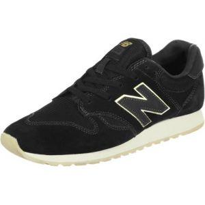 New Balance Wl520 W chaussures noir 36 EU