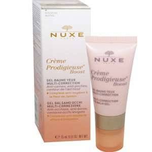 Nuxe Crème Prodigieuse Boost - Gel baume yeux 15 ml