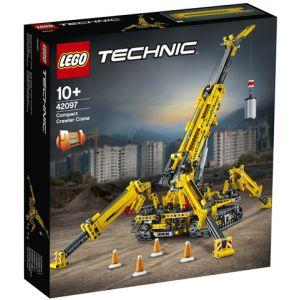 Lego La grue araignée Technic - 42097