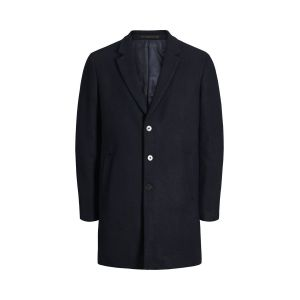 Jack & Jones Manteaux et parkas Moulder Wool - Dark Navy - XL