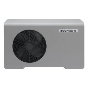 Thermor Pompe à chaleur AEROMAX piscine 2 14KW 297114 - Gris