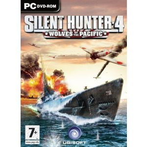 Silent Hunter 4 : Wolves of the Pacific [PC]