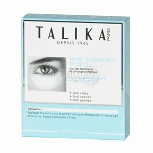 Talika Eye Therapy Patch (1 Patch)