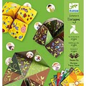 Djeco Initiation à l'origami