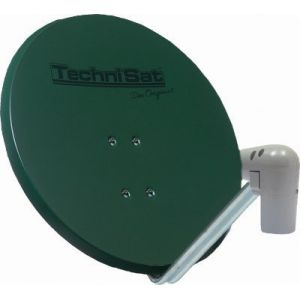 TechniSat Satman 850 Plus - Antenne parabolique LNB Unysat Single