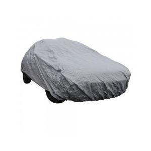 Silverline 774618 - Housse pour voiture 482 x 119 x 177 cm taille L