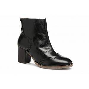 Kickers MISTY - Bottines et boots Femme, Noir