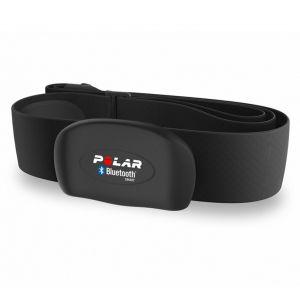Polar H7 heart rate sensor taille M-XXL - Ceinture émetteur cardio Bluetooth