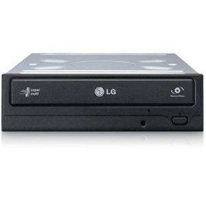 Image de LG GH24NSB0 - Graveur DVD+RW SATA 24x