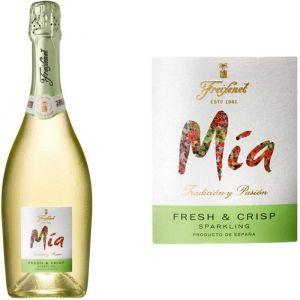Freixenet Fresh & Crisp - Vin mousseux blanc