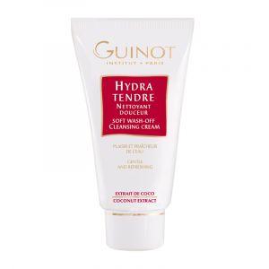 Guinot Hydra tendre - Crème nettoyante douceur