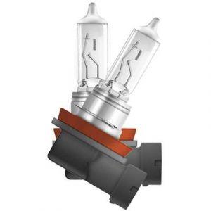 Osram Ampoule halogène 64211SV2-HCB Silverstar 2.0 H11 55 W 1 paire