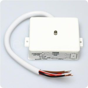 Kemo Interrupteur crépusculaire (kit monté) M013N 230 V/AC 1 pc(s)