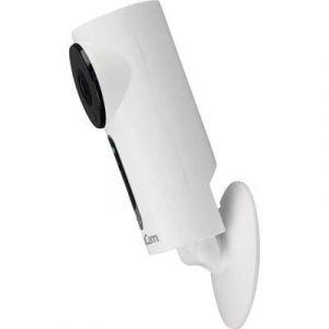 Spotcam Caméra de surveillance pour l'intérieur Wi-Fi, Ethernet
