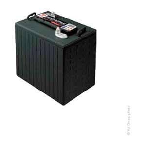 Yuasa Batterie plomb traction PRO-SPEC DCB145-6 6V 260Ah M8-M