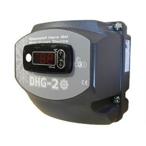 CCEI Coffret mise hors gel DHG-2 Digital électronique
