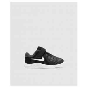 Nike Chaussure Revolution 4 pour Bébé/Petit enfant - Noir - Taille 27 - Unisex