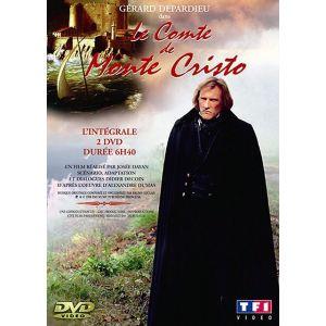 Le Comte De Monte Cristo - avec Gérard Depardieu